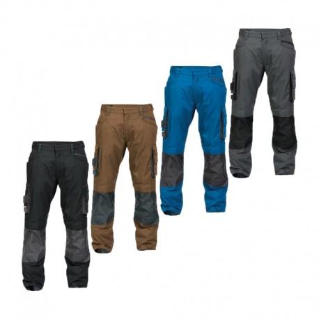 Pantalon de travail DASSY NOVA PBV