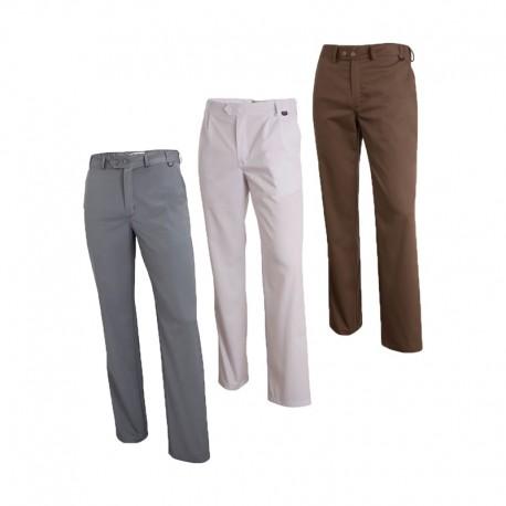Pantalon de cuisine homme pb03 molinel - Pantalon de cuisine molinel ...