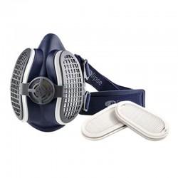 Masque respiratoire ELIPSE + 2 filtres P3 GVS