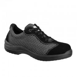 Chaussure de sécurité basse femme RESEDA S1P SRC Lemaitre