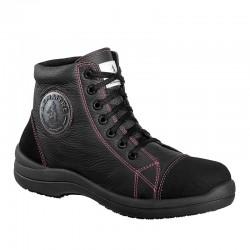 Chaussure de sécurité haute femme LIBERT'IN S3 CI Lemaitre
