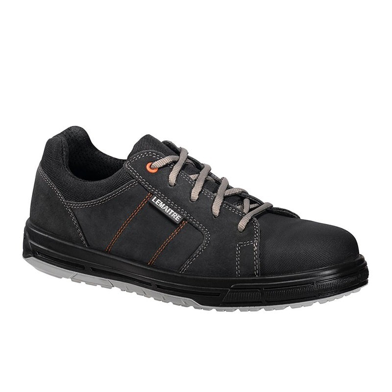 check-out d450c fda6f Chaussure de sécurité basse homme SOUL S3 SRC Lemaitre
