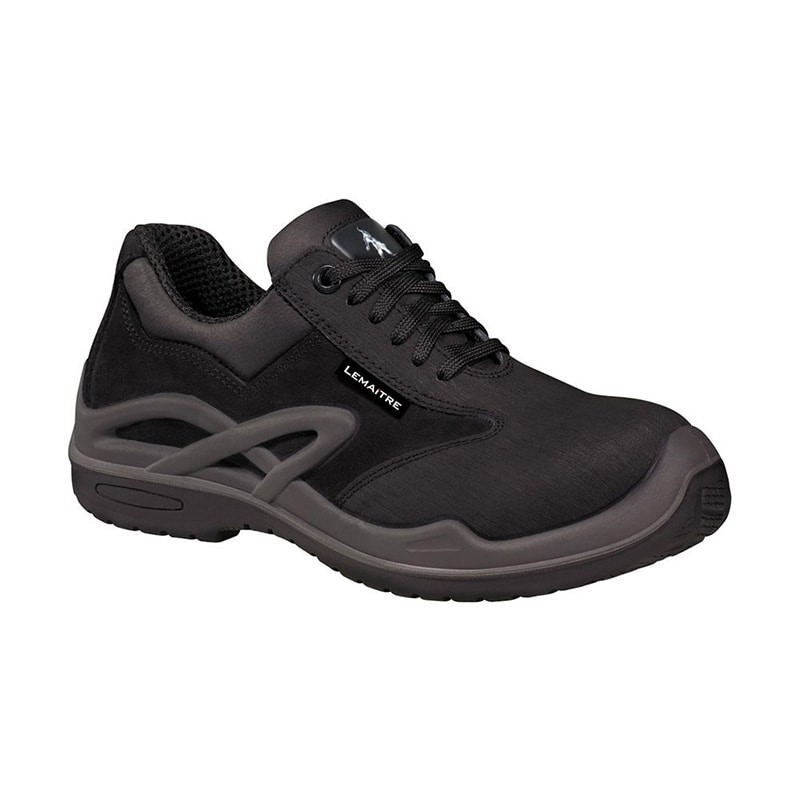 New York 7eab4 b0a04 Chaussure de sécurité basse homme ROYAN S3 CI SRC Lemaitre