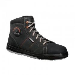 Chaussure de sécurité haute homme SAXO S3 SRC Lemaitre
