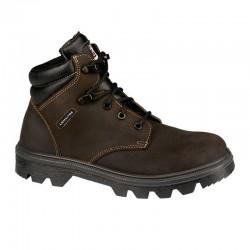 Chaussure de sécurité haute homme PILOT S3 CI SRC Lemaitre