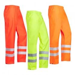 Pantalon de pluie HV BITORAY 199A Sioen