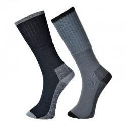 3 paires de chaussettes SK33 Portwest