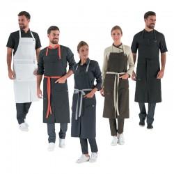 Tablier de cuisine CLOVE 9CLOCP Lafont