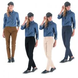 Pantalon femme NEMOURS FOY6 Lafont