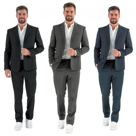 Pantalon de costume GRENELLE FOA2 Lafont
