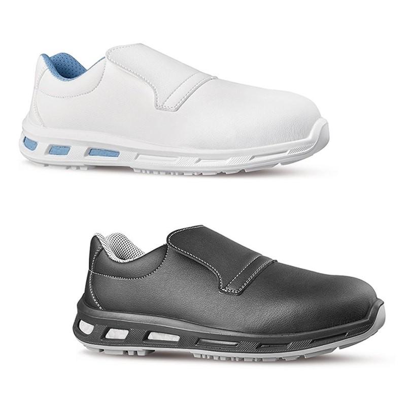 Chaussures de sécurité BLANCO S2 SRC Upower