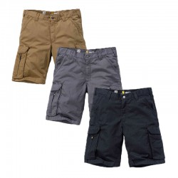 Short FORCE TAPPEN CARGO 101168 Carhartt