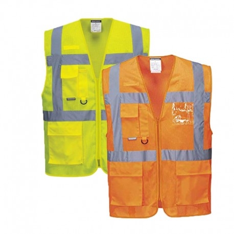 Gilet MESHAIR C376 Portwest