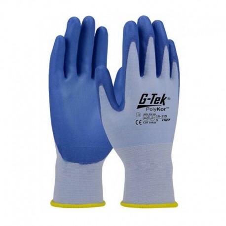 Paire de gant anticoupure G-TEK CUT PU 16-319 PIP