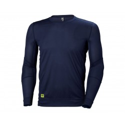 T-shirt thermique HH LIFA CREWNECK - Helly Hansen