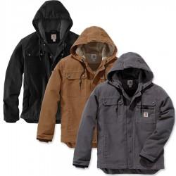 Blouson BARTLETT - Carhartt workwear