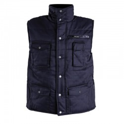 Gilet VOSGES multipoches Difac