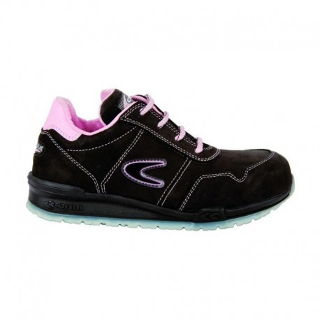 Chaussures Cofra noires femme