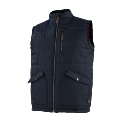 Body Warmer DENIM 0304 (Collection PULS)