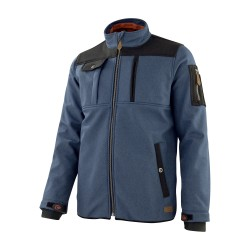 Veste DENIM SOFTSHELL 0305 (Collection PULS)