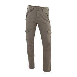 Pantalon Dobby EXPLORE 0314