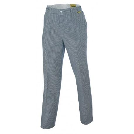 Pantalon de cuisine homme premium molinel - Pantalon de cuisine molinel ...