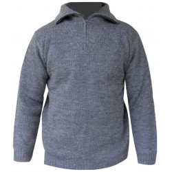 Pull col camionneur ENZO Concept