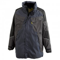 Veste technique OUTFORCE 2R Molinel
