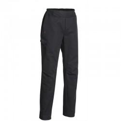 Pantalon de cuisine FLEX'R noir Molinel