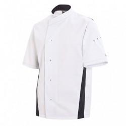 Veste de cuisine LONAN blanche Molinel