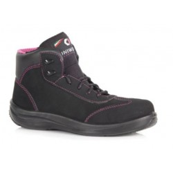 Chaussures Hautes Femme LOVELY S3