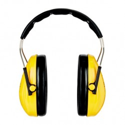 Casque antibruit PELTOR 3M Optime 1 H510A