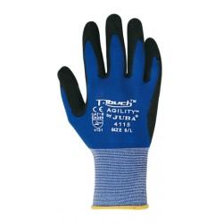 Paire de gant AGILITY T-TOUCH H4115 Juba
