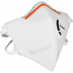 20 Masques 2311 ML FFP3V 1031594 Honeywell
