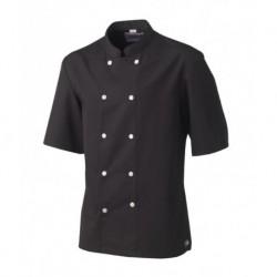 Veste de cuisine Homme BLAKE 2625 (Manches Courtes) Molinel