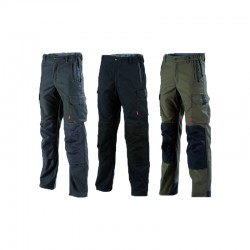 Pantalon de Travail 1STH82CP