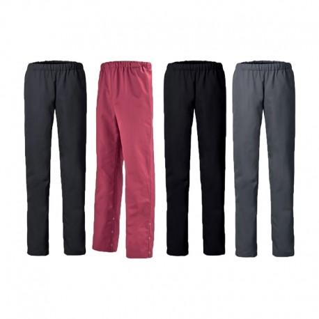 Pantalon de cuisine mixte REGLISSE Lafont