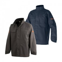 Veste OPTIRISK INVICT5S+ Molinel