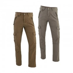 Pantalon Dobby EXPLORE 0314 (Collection PULS) Molinel