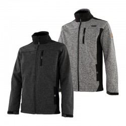 Veste softshell EXPLORE 0318 (Collection PULS) Molinel