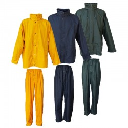 Ensemble veste et pantalon de pluie ANTANA P2L