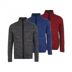 Veste polaire TURBO 01652 Sol's
