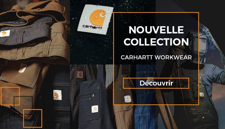 Collection Carhartt workwear