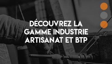 catégorie Btp